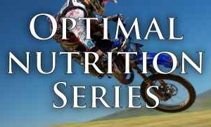 Rider Nutrition Optimal Nutrition Series Category Header