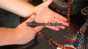 58 pump piston 4 inshes
