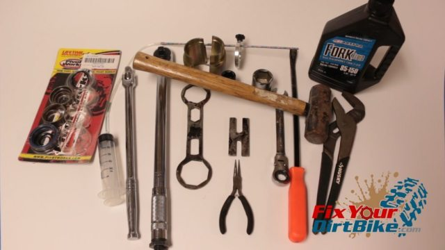 Tools You Will Need