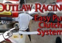 Outlaw Racing Easy Pull Clutch System Featured Image