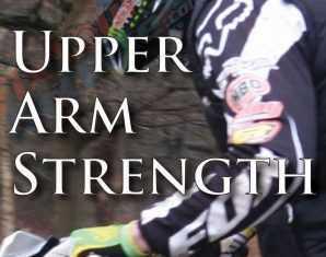 Rider Fitness: Upper Arm Strength