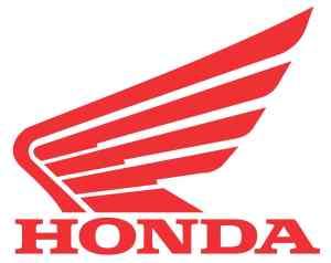 Honda Powersports Logo