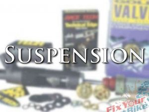Product Reviews Suspension Header