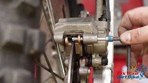 Install - Install New Brake Pads