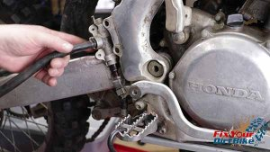 Install - Master Cylinder Mounting Bolts