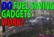 Do Fuel Saving Accessories Work