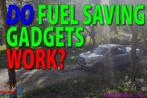 Do Fuel Saving Accessories Actually Increase Fuel Mileage?