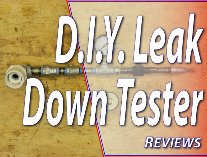 D.I.Y Leak Down Tester - Featured