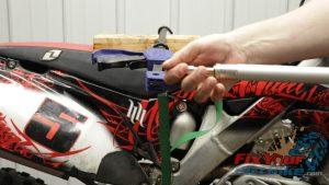 34 - Test Damper Extension