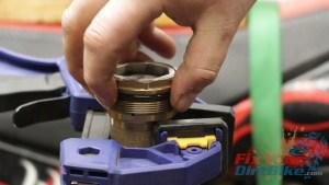 50 - Install Damper O-ring
