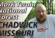 Chadwick Missouri - Mark Twain National Forest - Ride Report - Thumb-20