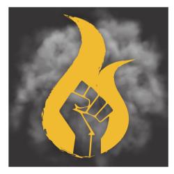 smoke fiyah icon