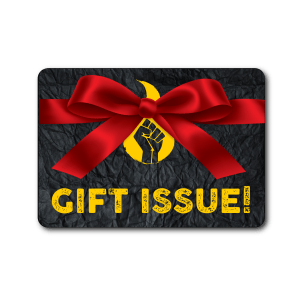 gift issue icon