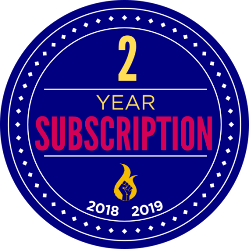 2 year subscription graphic