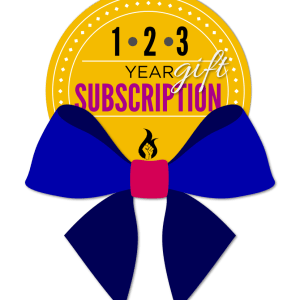 gift subscription badge