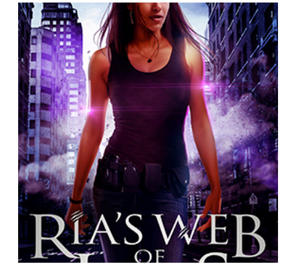 Ria's WEb of Lies icon