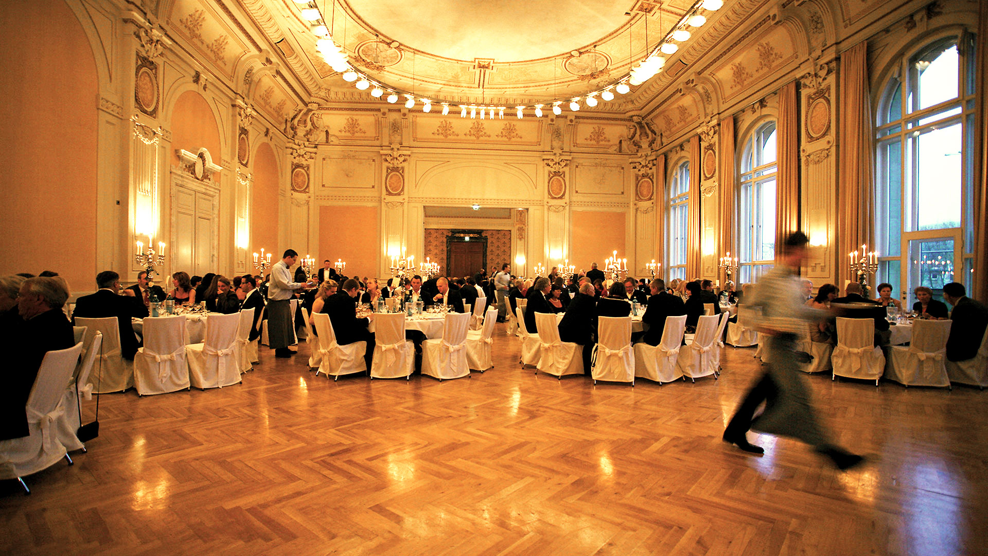 Location And Catering For Your Wedding In Stockerau