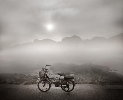 Misty Landscapes (2)