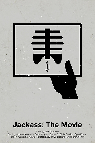 fizx Pictogram Movie Posters (10)
