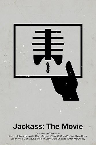 fizx Pictogram Movie Posters (10)