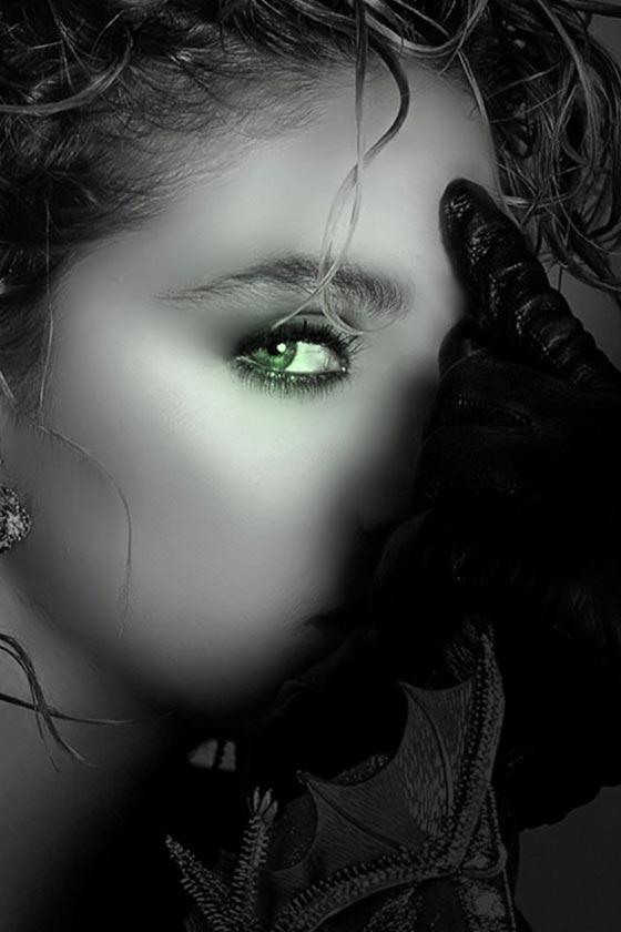 Retina wallpaper-face