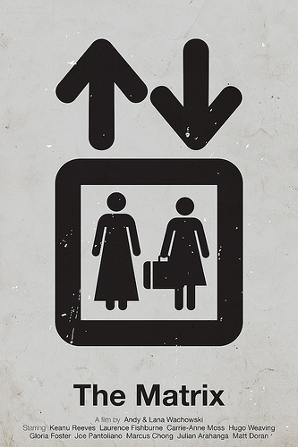 fizx Pictogram Movie Posters (6)