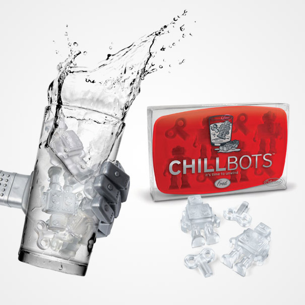 Ice cube trays (22)
