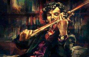 Amazing Sherlock Fanart , benedict cumberbatch , wallpapers, bbc sherlock , sherlock holmes uk