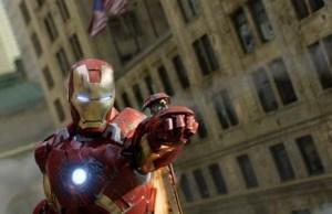 IRON MAN 3 Movie Details - Tony Stark will be Isolated