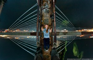 Death-Defying Photos