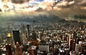 Stunning Skylines Around the World