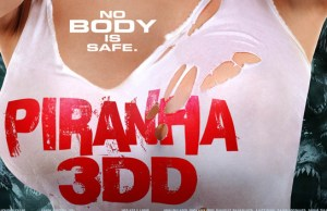 PIRANHA 3DD - New Revised Trailer