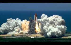 History of NASA Rocket Launches