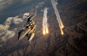 Incredible Photographs by the U.S. Air Force