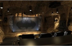 10 INCREDIBLE HOME THEATERS