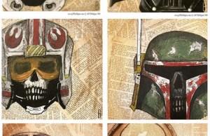 Star Wars Gets Undead