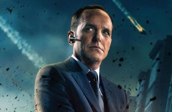 Clark Gregg's Five Favorite Agent Coulson Scenes [Video]