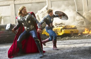 'Avengers' Damage to Manhattan Would Cost $160 Billion