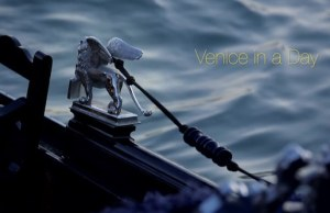 Venice in A Day Stunning Timelapse By Joerg Niggli
