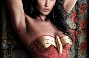 Wonder woman sexy pictures (5)