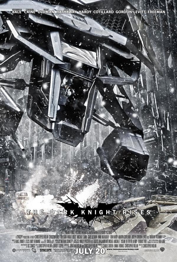 The Dark Knight Rises Fan Posters (24)