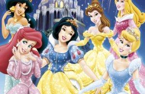 Funny Disney Pocket Princesses Comics (18)