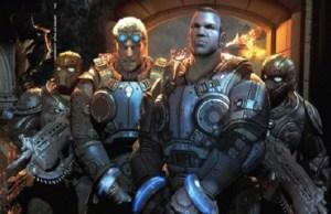 GEARS OF WAR: JUDGMENT - First Badass Trailer from E3 2012!