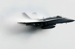 Airplanes Breaking the Sound Barrier pictures
