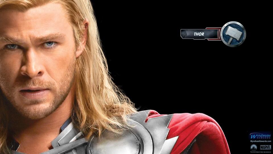 Avengers HD Wallpapers (10)