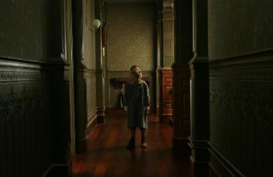Top Ten Haunted House Movies