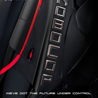 Robocop teaser poster