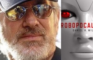 Chris Hemsworth Lead Role In Spielberg's 'Robopocalypse' (3)