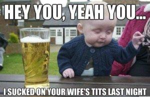 "Best of ""Drunk Baby"" Meme (1)"