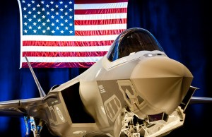 Superman Reboot Will Feature F-35 Joint Strike Fighter